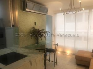 Apartamento En Alquileren Caracas, Los Palos Grandes, Venezuela, VE RAH: 21-15764
