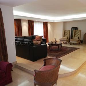 Apartamento En Ventaen Caracas, Los Samanes, Venezuela, VE RAH: 21-15745