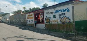 Casa En Ventaen Urachiche, Sector Las Delicias, Venezuela, VE RAH: 21-15770