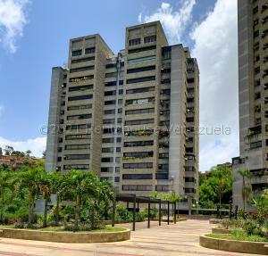 Apartamento En Ventaen Caracas, Alto Hatillo, Venezuela, VE RAH: 20-24589