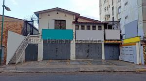 Local Comercial En Ventaen Caracas, San Bernardino, Venezuela, VE RAH: 21-15796