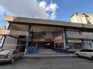 Local Comercial En Ventaen Maracay, Zona Centro, Venezuela, VE RAH: 21-15804