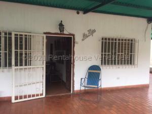 Casa En Ventaen Puerto Piritu, Puerto Piritu, Venezuela, VE RAH: 21-15809