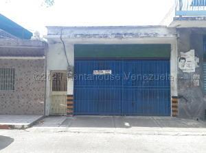 Local Comercial En Ventaen San Felipe, San Felipe, Venezuela, VE RAH: 21-15811