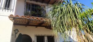 Casa En Ventaen Caracas, Macaracuay, Venezuela, VE RAH: 21-16650