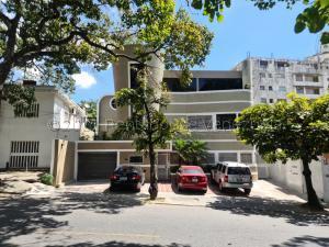 Edificio En Ventaen Caracas, Los Caobos, Venezuela, VE RAH: 21-15842