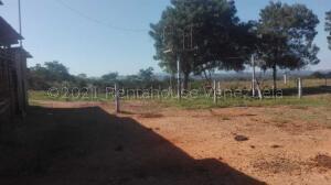 Terreno En Ventaen Sarare, Simon Planas, Venezuela, VE RAH: 21-15944