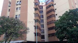 Apartamento En Ventaen Barquisimeto, Del Este, Venezuela, VE RAH: 21-19781