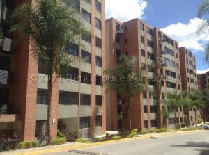 Apartamento En Ventaen Caracas, Los Naranjos Humboldt, Venezuela, VE RAH: 21-15854