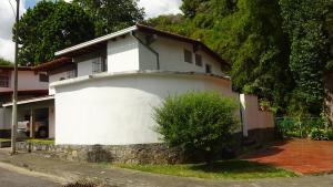 Casa En Ventaen Caracas, Los Chorros, Venezuela, VE RAH: 21-15864