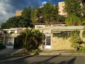 Casa En Ventaen Caracas, La Tahona, Venezuela, VE RAH: 21-17686