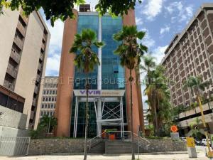 Oficina En Alquileren Caracas, El Rosal, Venezuela, VE RAH: 21-15894