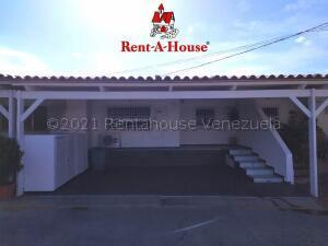 Casa En Ventaen Cabudare, La Mora, Venezuela, VE RAH: 21-15908