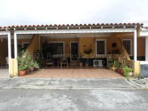 Casa En Ventaen Cabudare, La Mora, Venezuela, VE RAH: 21-15925