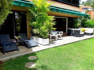 Apartamento En Ventaen Caracas, El Peñon, Venezuela, VE RAH: 21-15935