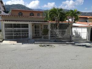 Casa En Ventaen Merida, La Sabana, Venezuela, VE RAH: 21-16191