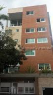 Apartamento En Ventaen Caracas, Campo Alegre, Venezuela, VE RAH: 21-15975