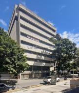 Oficina En Alquileren Caracas, El Rosal, Venezuela, VE RAH: 21-15954