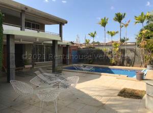 Casa En Ventaen Maracaibo, Tierra Negra, Venezuela, VE RAH: 21-26790