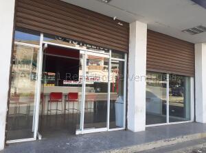 Local Comercial En Alquileren San Juan De Los Morros, Los Llanos, Venezuela, VE RAH: 21-16046