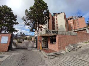 Apartamento En Ventaen Carrizal, Llano Alto, Venezuela, VE RAH: 21-16105