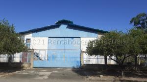 Local Comercial En Ventaen Villa De Cura, Zona Industrial Los Tanques, Venezuela, VE RAH: 21-16060