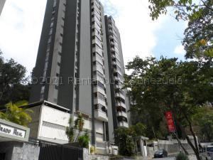 Apartamento En Ventaen Caracas, Lomas De Prados Del Este, Venezuela, VE RAH: 21-16045