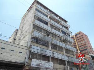 Apartamento En Ventaen Maracay, Zona Centro, Venezuela, VE RAH: 21-16037