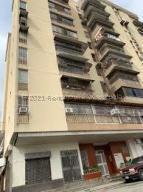 Apartamento En Ventaen Charallave, Centro De Charallave, Venezuela, VE RAH: 21-16057