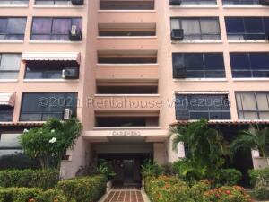 Apartamento En Ventaen Higuerote, Agua Sal, Venezuela, VE RAH: 21-16542