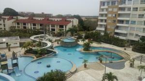 Apartamento En Ventaen Higuerote, Agua Sal, Venezuela, VE RAH: 21-20978