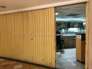 Negocios Y Empresas En Ventaen Caracas, Centro, Venezuela, VE RAH: 21-16278