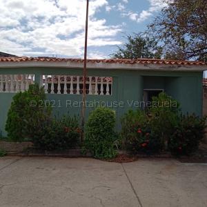 Casa En Ventaen Charallave, Mata Linda, Venezuela, VE RAH: 21-16088
