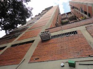 Apartamento En Ventaen Caracas, El Conde, Venezuela, VE RAH: 21-16203