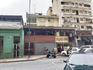 Galpon - Deposito En Ventaen Caracas, Parroquia La Candelaria, Venezuela, VE RAH: 21-16103