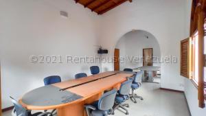 Oficina En Alquileren Caracas, La Florida, Venezuela, VE RAH: 21-16127