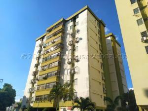 Apartamento En Ventaen Barquisimeto, Parroquia Santa Rosa, Venezuela, VE RAH: 21-16120