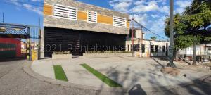 Local Comercial En Ventaen Barquisimeto, Avenida Libertador, Venezuela, VE RAH: 21-6071