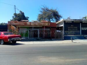 Local Comercial En Ventaen Maracaibo, 18 De Octubre, Venezuela, VE RAH: 21-16163