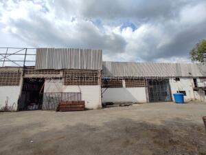 Galpon - Deposito En Alquileren Municipio Santiago Marino, Barrio Saman De Guere, Venezuela, VE RAH: 21-16164