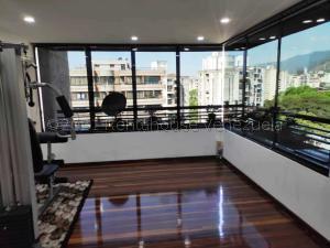 Apartamento En Ventaen Caracas, El Bosque, Venezuela, VE RAH: 21-16165
