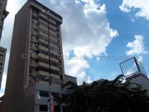 Oficina En Ventaen Caracas, Parroquia Catedral, Venezuela, VE RAH: 21-16184