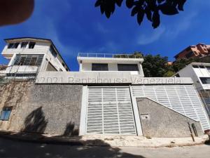 Casa En Ventaen Caracas, Los Chaguaramos, Venezuela, VE RAH: 21-16992