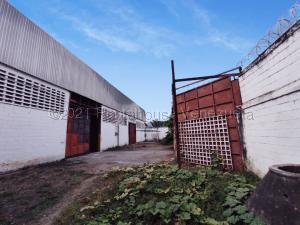 Galpon - Deposito En Alquileren Municipio Santiago Marino, Barrio Saman De Guere, Venezuela, VE RAH: 21-16199