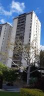 Apartamento En Ventaen Caracas, Manzanares, Venezuela, VE RAH: 21-16207