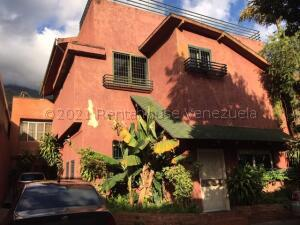 Casa En Ventaen Caracas, Alta Florida, Venezuela, VE RAH: 21-16217