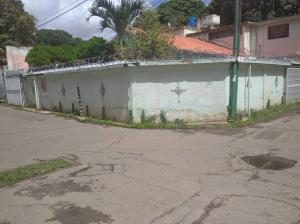 Casa En Ventaen Caracas, El Paraiso, Venezuela, VE RAH: 21-16215
