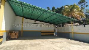 Galpon - Deposito En Alquileren Municipio San Diego, Parque Industrial Castillito, Venezuela, VE RAH: 21-16230