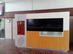 Local Comercial En Ventaen Caracas, Prados Del Este, Venezuela, VE RAH: 21-16801