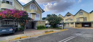 Casa En Ventaen Barquisimeto, Los Cardones, Venezuela, VE RAH: 21-16248